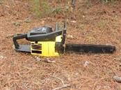 MCCULLOCH Chainsaw PRO MAC 610